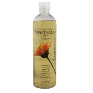 Shampoing au Calendula nettoie la peau et le poil de votre cheval en respectant son pH naturel et élimine les pellicules excessives avec un effet apaisant et protecteur. Il laisse sur la peau une couche naturelle de graisse qui protège de la pluie, du froid et des insectes. Contenance : 500 ml