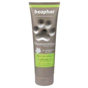 Shampooing Premium doux tous pelages - Pour chien - 250 ml